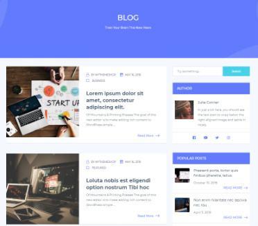 Blog For Entrepreneurs - Business Marketing