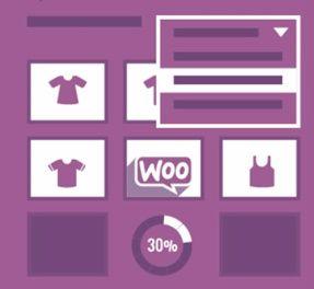 WooCommerce Store - Magazine Theme