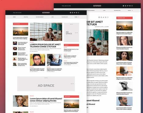 Best Magazine Theme Design - MyThemeShop