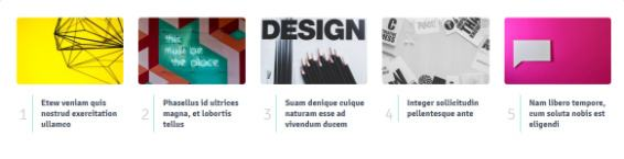 Designer - Featured Posts