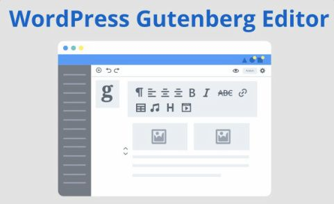 Gutenberg Editor - Profile Organic Themes