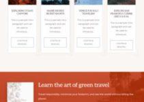StudioPress Navigation Pro – Genesis WordPress Theme