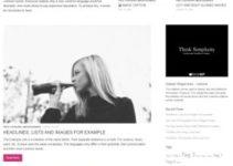 Rich Taste RichWP – Responsive Blog / Magazine WP Theme