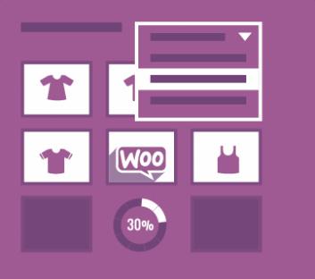 WooCommerce - Rich Flicks WordPress Theme