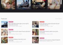 Ahead Demo Mythemeshop : Best Blog and Magazine WordPress Theme