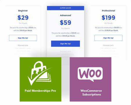 Membership Options - Docent Pro