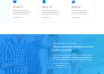 ScaleUp Pro WordPress Business Theme – HappyThemes
