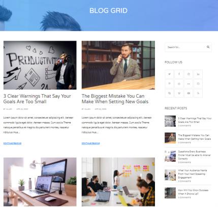 Scaleup Blog