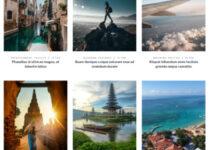 Chronicle WordPress Travel Blogging Theme – Mythemeshop