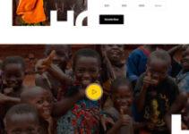 Caritas Themeum – Non-profit & Charity WordPress Theme for Donation