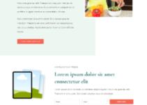 ChicWell – Bluchic Health Fitness WordPress Theme