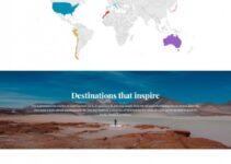 WPZOOM Derive – Best Travel Magazine WordPress Blogging Theme