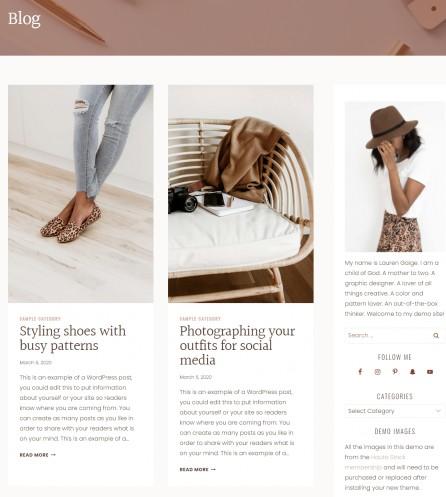 June Blog Page - Restored 316