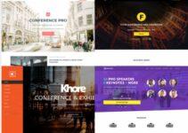 Show Pro ShowThemes Demo – Best Event WordPress Theme