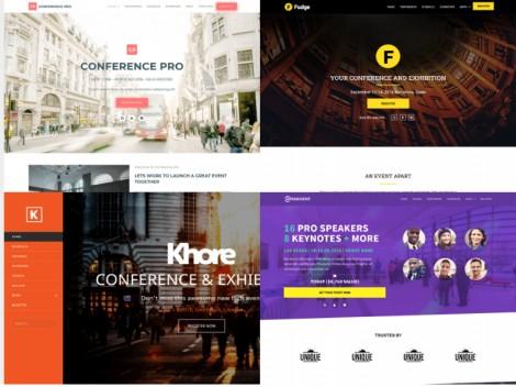 Show Pro WordPress Event Theme - ShowThemes