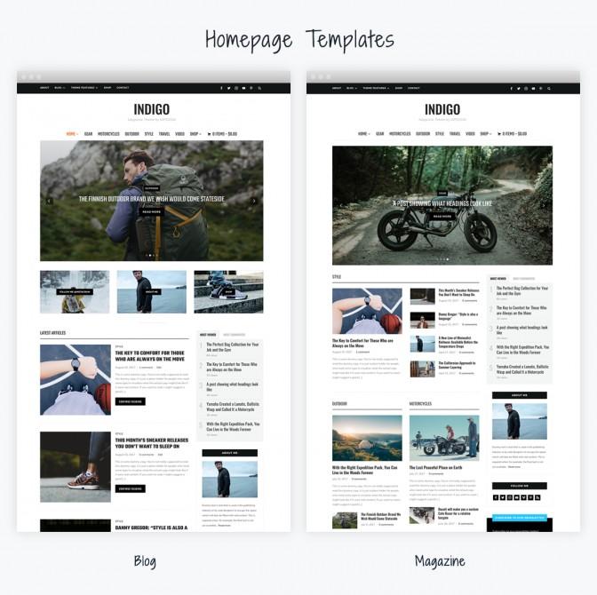 indigo-home-templates