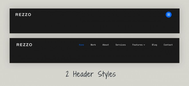 rezzo-header-menus