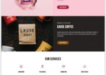 Agency Organic Themes – WP Theme For Selling Business Services