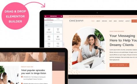 chicsavvy-theme-elementor